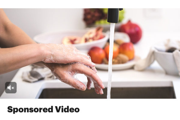 TripleLift CPG Brand Increases Brand Attention with Outstream Video