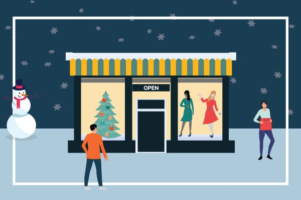 Holiday Shopland: What Advertisers Should Know About Holiday Shopping 2019 [Infographic]